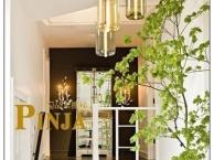 美式风格楼梯 实木别墅楼梯 品家实木家装 美式风格