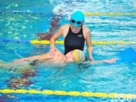 福州特有耐心的游泳女教练开始招生啦