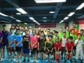 专业青少年乒乓球培训教学