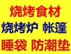 武汉三镇户外烧烤露营工具及烧烤食材配送