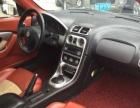 MGTF2008款 1.8 自动 标准版-私人换车处理软顶跑车一