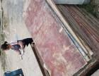 出售回收旧木方,旧模板,钢管扣件顶托铁笆片跳板旧模板