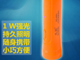 厂家供应直销批发 LED充电式带验钞手电筒 一手资源 欢迎订购