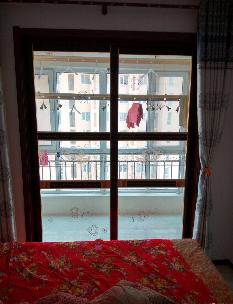 富城小区 2室 1厅 89平米 整租富城小区