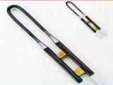 郑州嵩博高温材料 硅碳棒 硅钼棒 钼电极