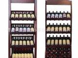 行业酒水 厂家供应 酒架  可加工订制  欢迎你前来购买  酒盒