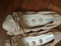 女鞋高跟鞋坡跟鞋平底鞋