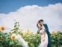 教你婚礼上怎样运用鲜花/临沂婚纱摄影