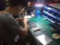 南京专业苹果手机手表碎屏维修现场观看心动价来电咨询