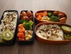 外卖便当加盟开店主张健康饮食的中式快餐加盟