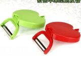 创意便携式折叠水果削皮器 苹果去皮器 苹果削皮器 多功能削皮刀