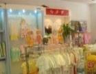 母婴店展柜及中岛柜低价转让
