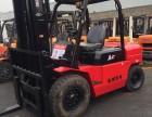 出售二手叉车物流设备,5吨6吨8吨10吨叉车,柴油叉车转让