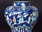 清代青花瓷瓷器哪里可以拍卖正规安全
