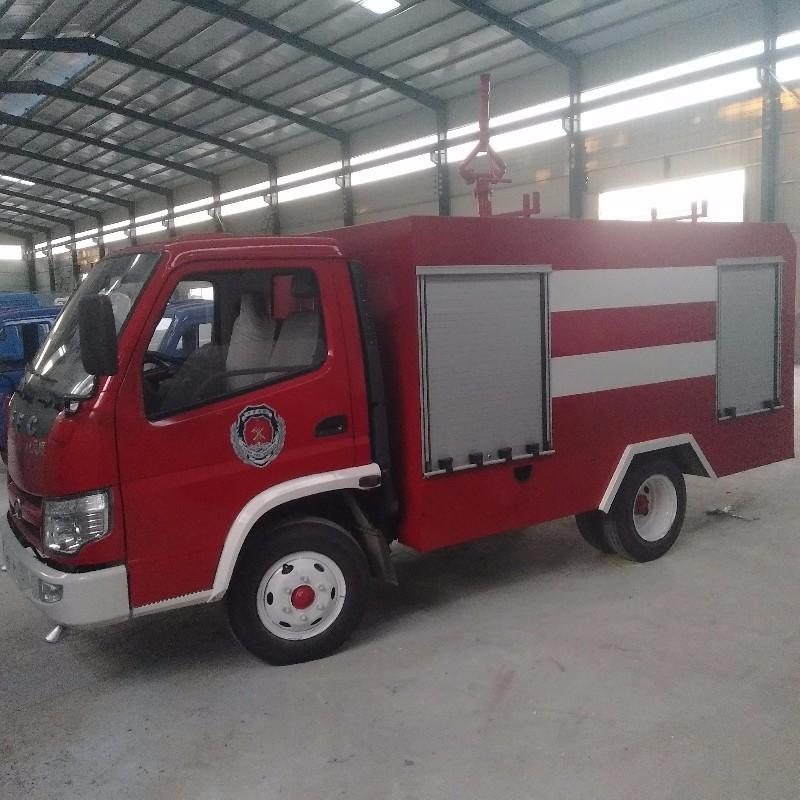 出售各品牌二手消防车3吨水 5吨水8吨水等 二手消防车车况好
