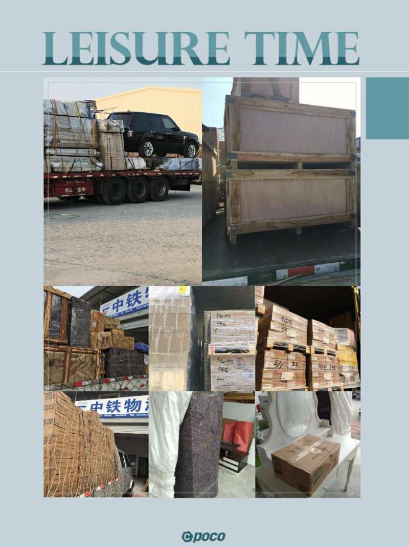中铁物流承接全国零担货物 长途搬家摩托车行包托运