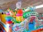天蕊游乐 厂家 充气玩具城堡 滑梯 儿童蹦蹦床 钢架蹦极 游乐设