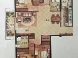 融信澜园 4房2厅 边套 低于市场行情 黄金楼层 房东急售融信澜园