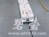100KGC agv智能小车双向嵌入式AGV小车/无人搬运车