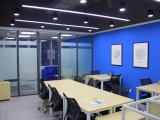 我们就是在长沙市中心的办公室.价格优惠至480/月