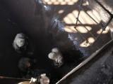 邢台威县化粪池沉淀池污水池清理清淤,高压车清理清淤雨水管道