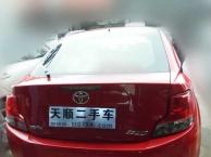丰田杰路驰 2011年 2.5T 自动 双门轿跑 天顺二手车,竭