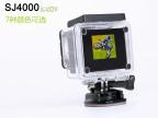 SJ4000防水运动DV摄像机 七种颜色color ref 热销1080P高清