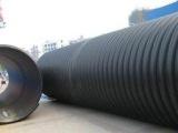 供应优质 钢带增强螺旋波纹管