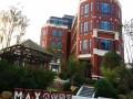 出售企业办公楼,独栋办公,学院派风格,环境优美
