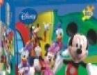 古部迪士尼60片拼图 古部迪士尼60片拼图加盟招商