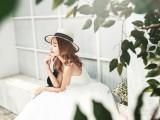 郑州拍婚纱照一生一世摄影工作室花季有约