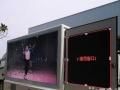 移动传媒车,LED广告车出租,车载广告宣传