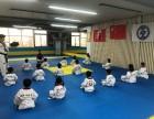 热烈祝贺青岛风斗士跆拳道荣获青岛市优秀体育俱乐部 青岛跆拳道