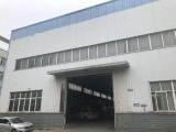 东西湖高桥产业园1400平米钢构厂房出租 带行车