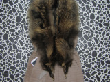 兔毛剪毛皮草外套背心厂家批发 淘宝天猫卖家进货首选 可贴牌加工