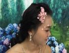 专业新娘跟妆,彩妆造型