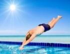 游泳培训班推出优惠活动