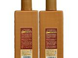 厂家无硅油姜汁洗发水头皮按摩膏洗护套装防