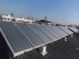 上海湘宸太阳能热水器工程厂家直销大小型酒店宾馆太阳能工程