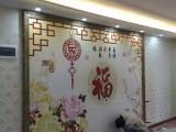 徐州市3D瓷砖客厅电视背景墙厂家批发价格
