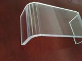 苏州卓尼PC板加工厂家 PC板折弯 雕刻 印刷