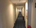 酒店转让,三元桥国展品牌连锁酒店121间房