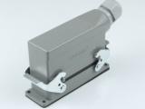 重载连接器矩形厂家直销工业连接器HE插头系列