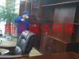 南京除甲醛公司