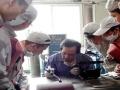 保定华中技工学校,一个培养电气焊就业率较高的学校