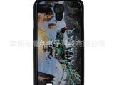 热转印三星S4手机壳 DIY 三星9500手机壳