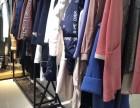 广州品牌女装库存批发市场来统衣服饰