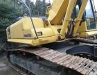 临汾个人一手小松360-7挖掘机整车原版,性能可靠