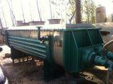 空心桨叶干燥机转让二手双轴桨叶干燥机