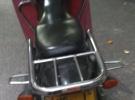 铃木GA150摩托车转让面议